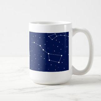 big and little coffee mug