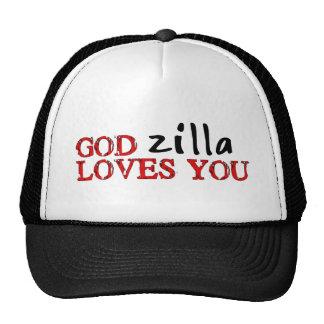 Big Ape Love Hat