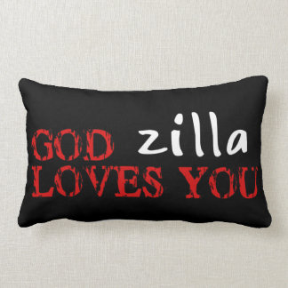 Big Ape Love Pillows