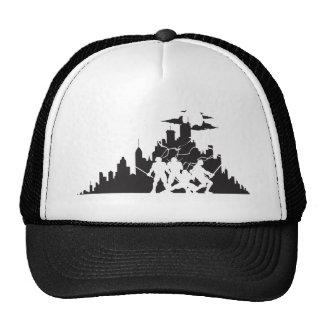 Big Apple 3AM Trucker Hat