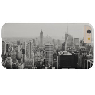 Big Apple Barely There iPhone 6 Plus Case