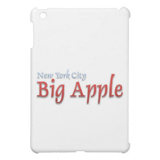 Big Apple Case For The iPad Mini