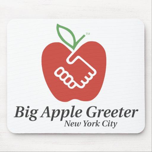 Big Apple Greeter, Inc. Mousepad Alfombrilla De Raton