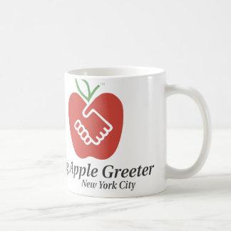 Big Apple Greeter, Inc. Mug