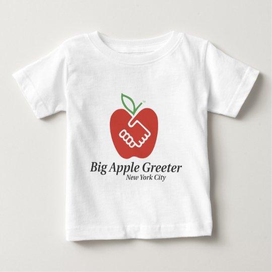 Big Apple Greeter, Inc. Tshirt