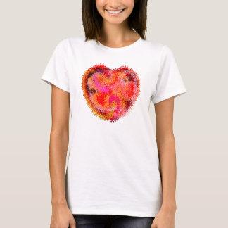 big apple heart T-Shirt
