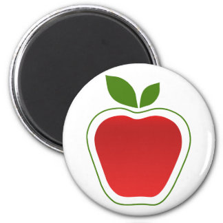 Big Apple Magnet