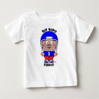 Big Baby Pigskin Child Tshirt