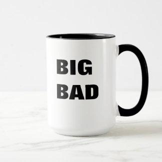 BIG BAD BEANCOUNTER Accountant Nickname Mug