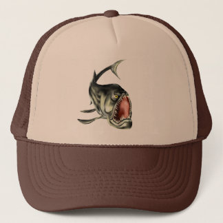 Big Bad Fish Hat