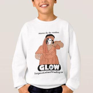 Big Bad Mama Merchandise Sweatshirt
