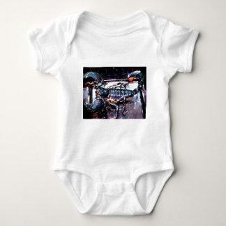 Big, Bad Scorpion Baby Bodysuit