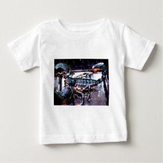 Big, Bad Scorpion Baby T-Shirt