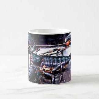 Big, Bad Scorpion Coffee Mug