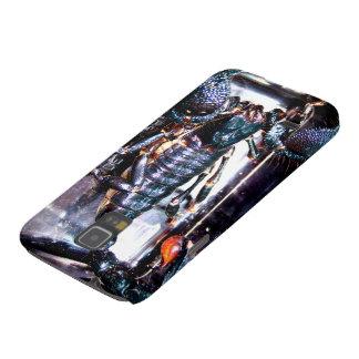 Big, Bad Scorpion Galaxy S5 Case
