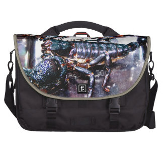 Big Bad Scorpion Laptop Commuter Bag