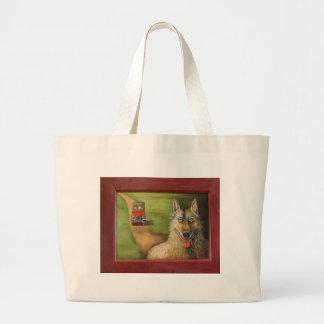 Big Bad Wolf Bag