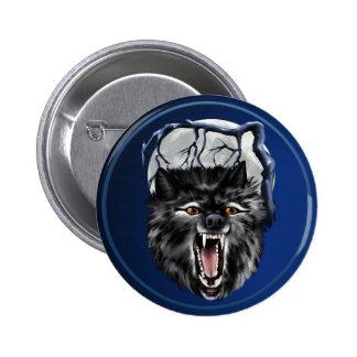 Big Bad Wolf Button