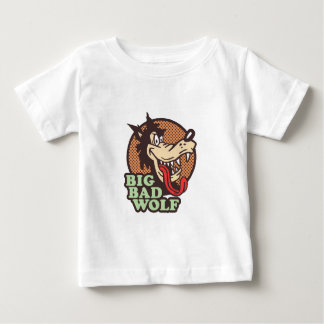 Big Bad Wolf T Shirt