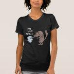 Big Bad Wolf Tee Shirt
