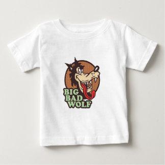 Big Bad Wolf Tee Shirts
