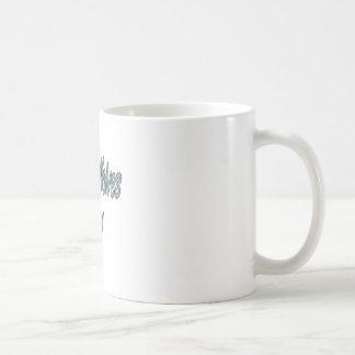 Big Bad Wolves Blow Coffee Mugs