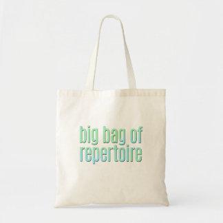 Big Bag of Repertoire