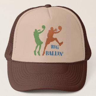 Big Ballin' Trucker Hat