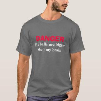 Big balls T-Shirt