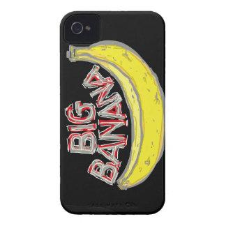 Big banana. iPhone 4 Case-Mate case