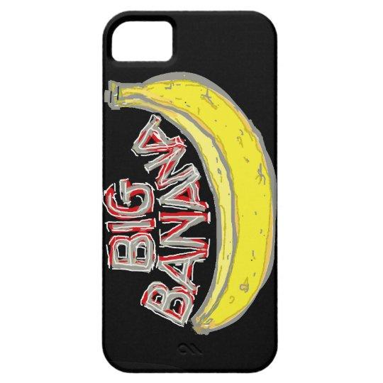 Big banana. iPhone SE/5/5s case