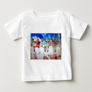 Big Band Music Baby T-Shirt
