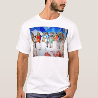 Big Band Music T-Shirt