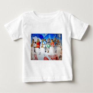 Big Band Music T Shirt