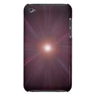 Big Bang 2 Barely There iPod Case