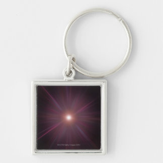Big Bang 2 Keychain