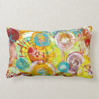 Big Bang 2 Pillow