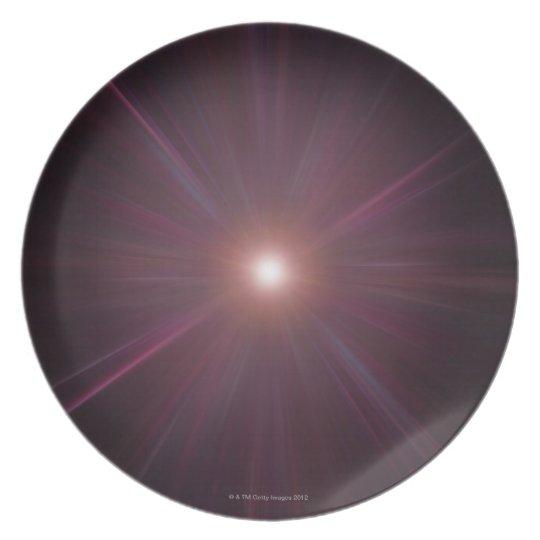 Big Bang 2 Plate