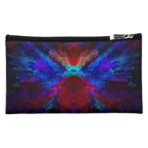 Big Bang 5 Luscious Color Cosmetic Bag
