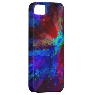 Big Bang 5 Luscious Color iPhone 5 Case