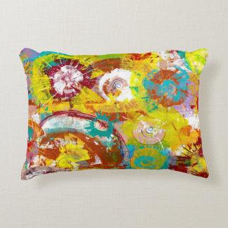 Big Bang Accent Pillow