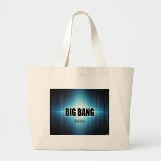 Big Bang Bolsa Tela Grande