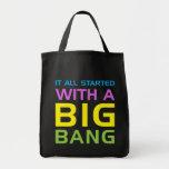 Big Bang Bolsas De Mano