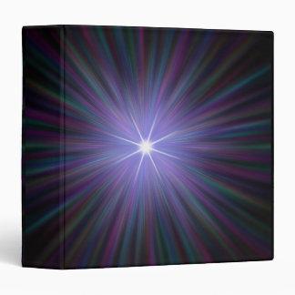 Big Bang, conceptual computer artwork. 2 Binder