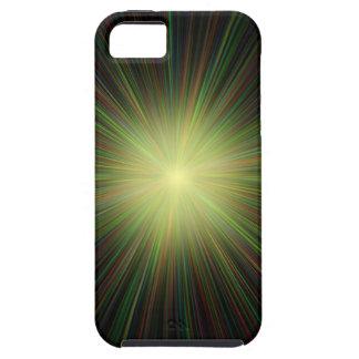 Big Bang conceptual computer artwork 2 iPhone 5 Case