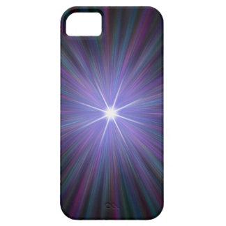 Big Bang conceptual computer artwork iPhone 5 Cases