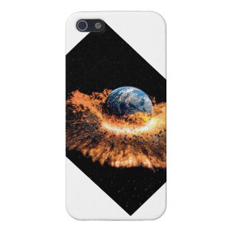big bang cover for iPhone SE/5/5s