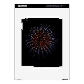 Big Bang Decal For iPad 3