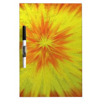 Big Bang Dry-Erase Board