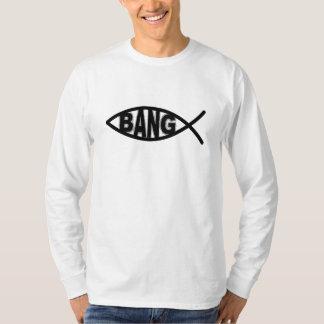 Big Bang Fish T-Shirt